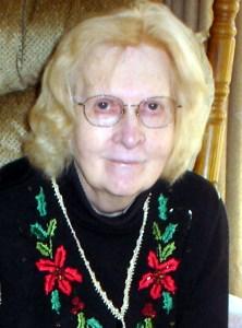 Aileen J.  Johnson