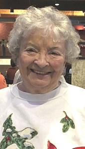 Dorothy B.  Curran