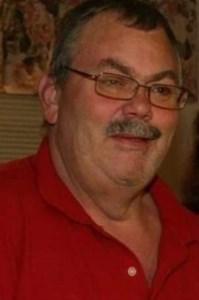 """John Mark """"Big John""""  Jennings"""