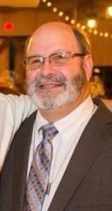 Gary Anthony  Roberts