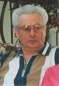 Edward J.  Vauthier Jr.