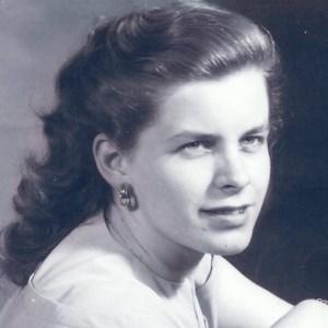 Frances Elizabeth  Wiggins