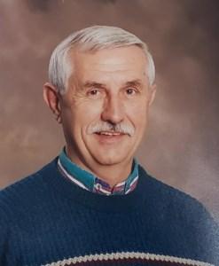 Jerry G  Christenbury
