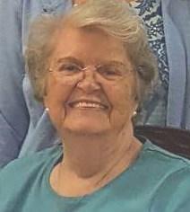 Margaret Irene  Schuck