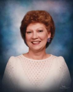 Mary Elizabeth  McGoff