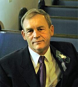 Paul Eugene  Mullenax