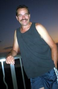 Mike E.   Thomaston
