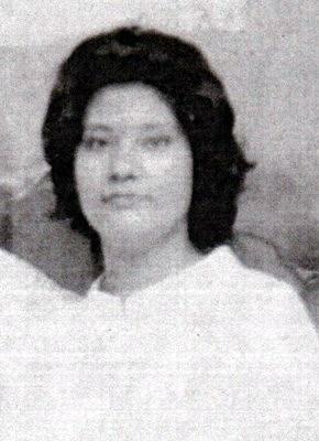 Gloria Grimaldo