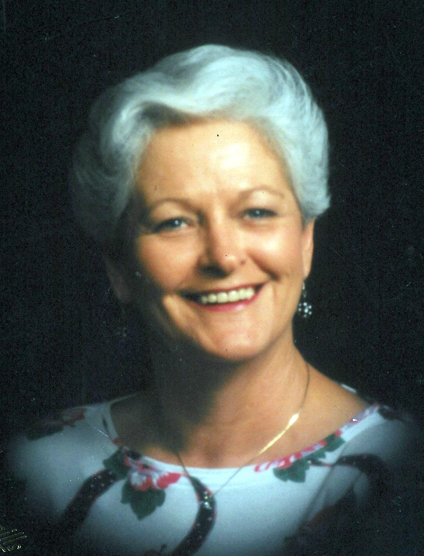 Charlotte Jane  Pullara