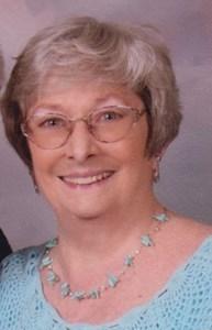 Rada Sue  Hopkins