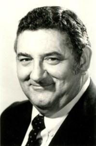 Harry J.  Gibson Sr.