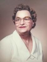 Mary Wadsworth