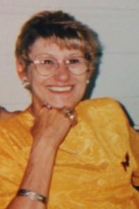 Brenda Cline  Buckner