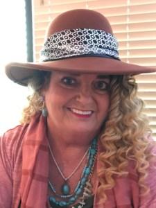Brenda Gail   Hall