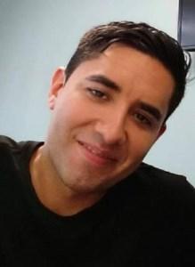 Leandro Raul  Rojas