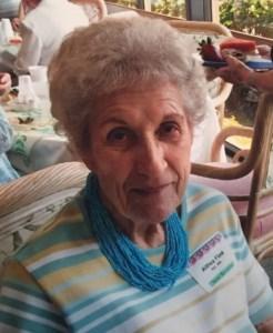 Althea C.  Flint