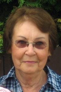 Patricia Marie  Stradley