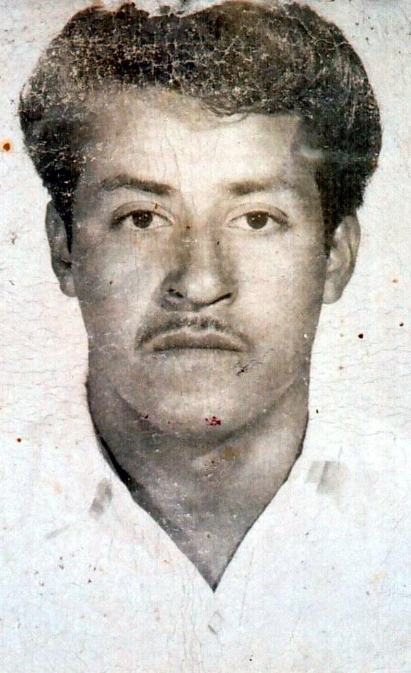 Agustin  Ayala Tafoya