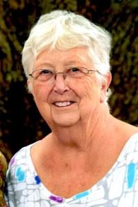 Amelia Mae  Sharkey