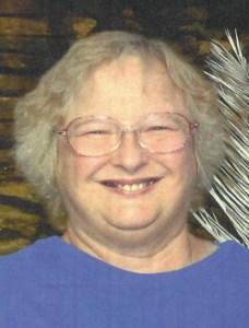 Barbara Ann  Heron