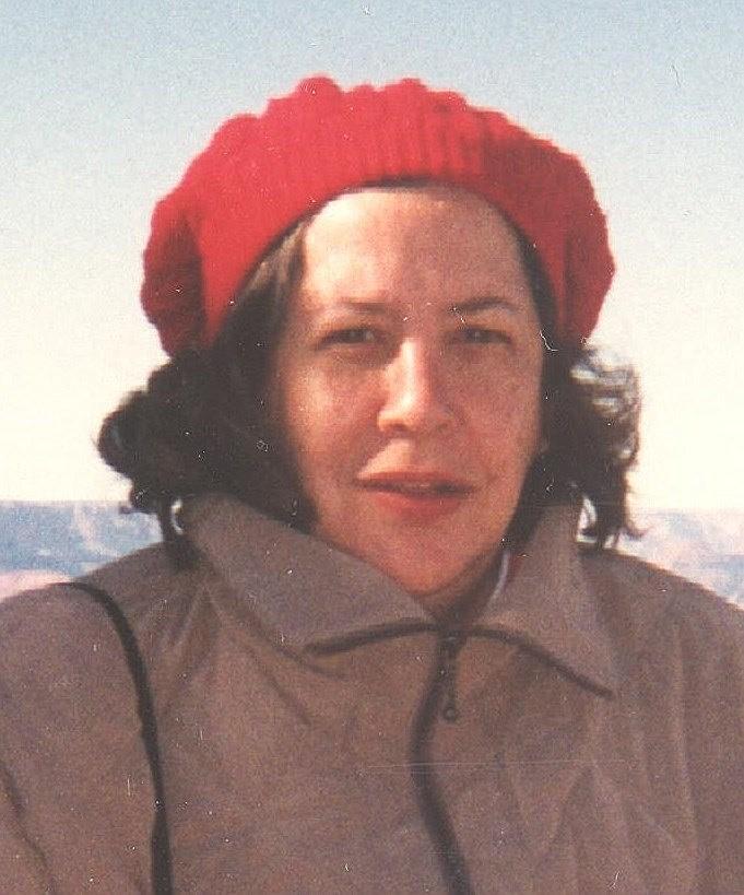 Arlene Ellen  Griff