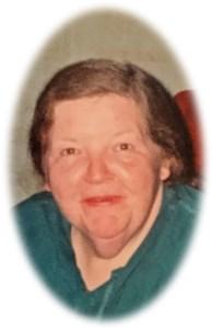 Virginia Marie  McMillan