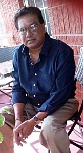 Goutam  Persaud