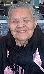 Maria Alarcon Ovalles