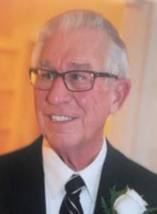 Robert Monroe  Burton