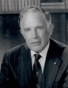 Willard Blakeslee  McBurney Jr.