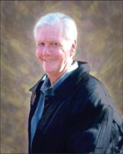 Charles Edward  Hamrick