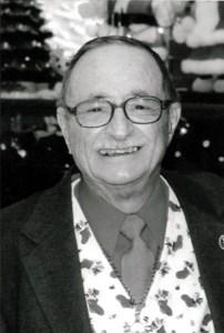Michael A.  Rocca