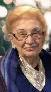 Margaret V.  Tedone