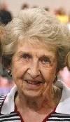 Hilda Clementine  Lachey