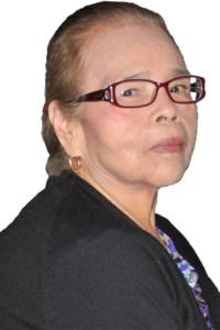 Dolores Fraga  Hernandez