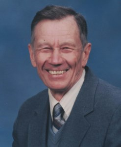 Clifford L.  Whitbeck