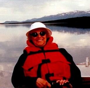 Cecile Yvette  Hisko