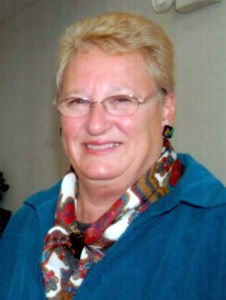Doreen C.  FOERSTER