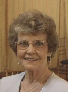 Lorraine Marie  Pouliot