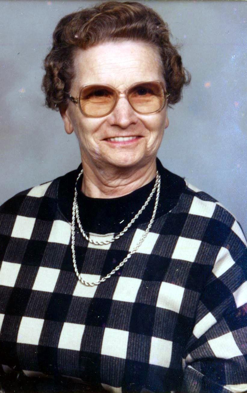 Marilyn F.  Asby