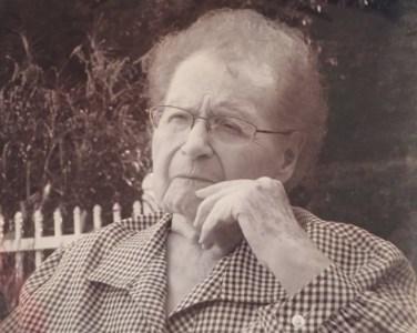 Margaritte Ann  Schaaf