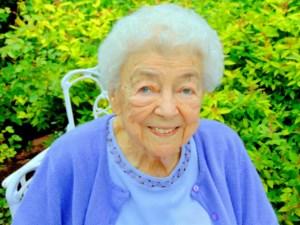 Eleanor Gayman  Oakley