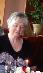 Helga Kahlmeier