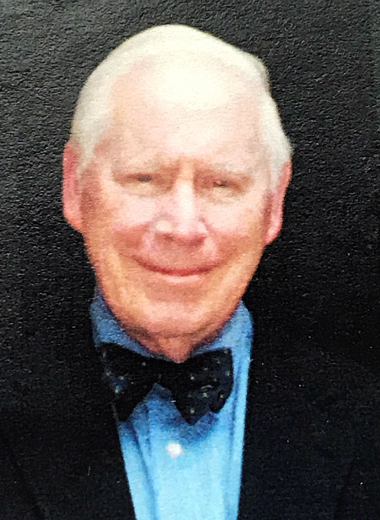 Lyndon  Welch