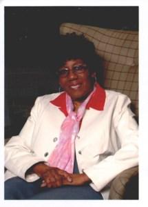 Geraldine D.  Harris
