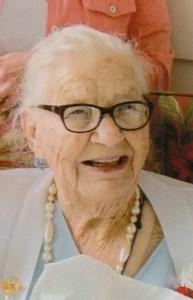 Myrtle  Hollin
