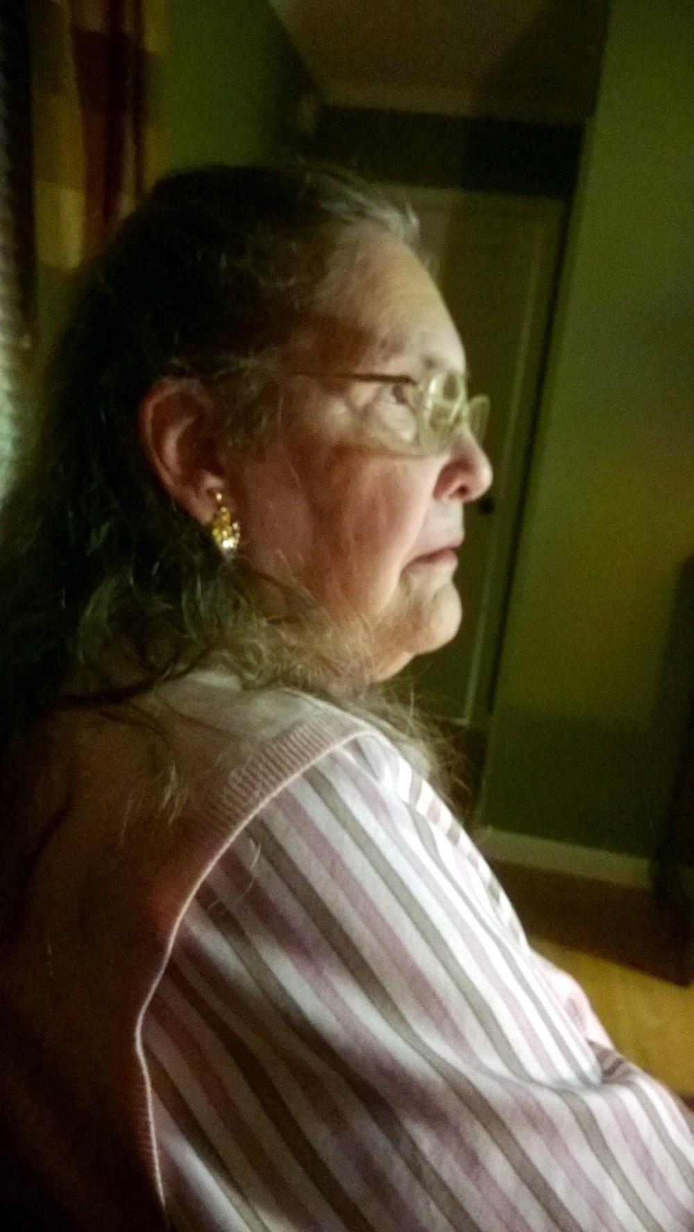 Arline Dorothy  Ledbetter