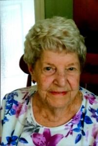 Mary Dorothy  Cameron