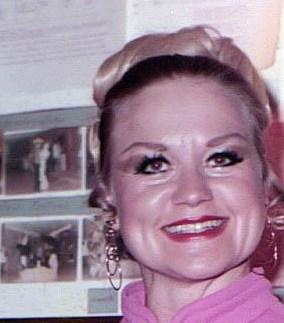 Doris Martin  Worrie
