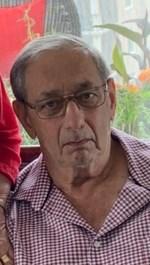 Karl Isenor